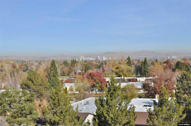 0 Plumas Street, Reno, NV 89509 (MLS #180017009) :: Harpole Homes Nevada
