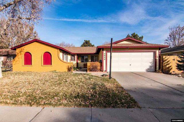 3060 Randolph Dr, Reno, NV 89502 (MLS #180017010) :: Joshua Fink Group