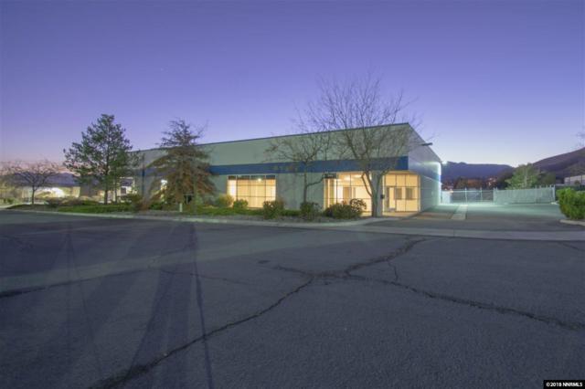 5130 Metric Way, Carson City, NV 89706 (MLS #180017029) :: Mike and Alena Smith | RE/MAX Realty Affiliates Reno