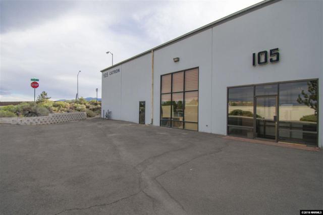 105 Catron, Reno, NV 89512 (MLS #180017032) :: Harcourts NV1