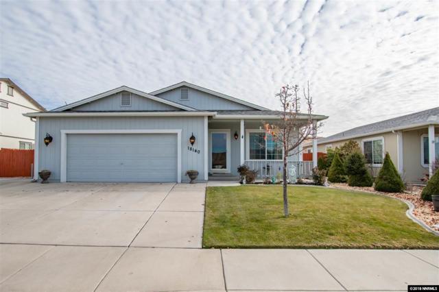 18140 Baby Bear Ct, Reno, NV 89508 (MLS #180017034) :: Harcourts NV1