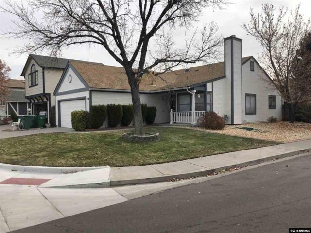 1205 N Rockdale Dr., Sparks, NV 89434 (MLS #180017037) :: Mike and Alena Smith | RE/MAX Realty Affiliates Reno