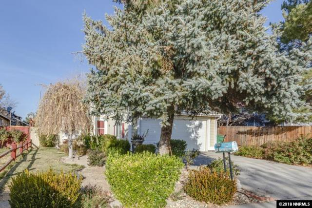 2715 Randolph Drive, Reno, NV 89502 (MLS #180017040) :: Vaulet Group Real Estate
