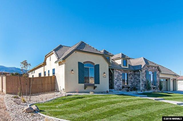 713 Meadow Rock Court, Reno, NV 89511 (MLS #180017043) :: The Matt Carter Group | RE/MAX Realty Affiliates