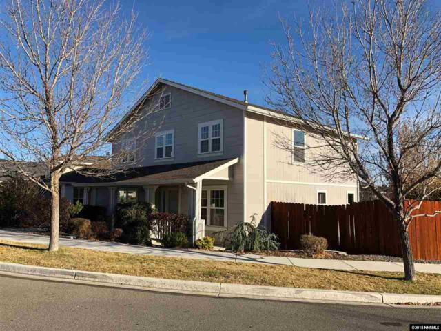 1405 Pin Oak Drive, Gardnerville, NV 89410 (MLS #180017046) :: Mike and Alena Smith | RE/MAX Realty Affiliates Reno