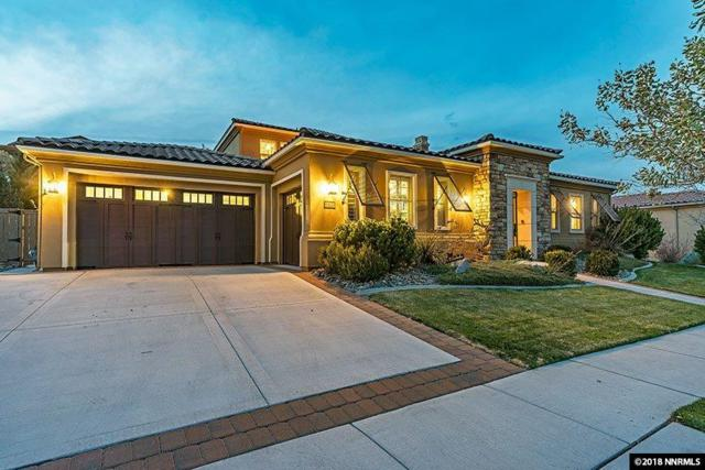 13345 Stoneland Drive, Reno, NV 89511 (MLS #180017048) :: Mike and Alena Smith | RE/MAX Realty Affiliates Reno