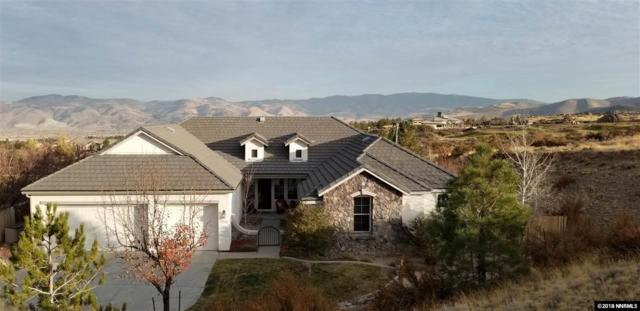 3286 Old Coach Ct, Reno, NV 89511 (MLS #180017050) :: Theresa Nelson Real Estate