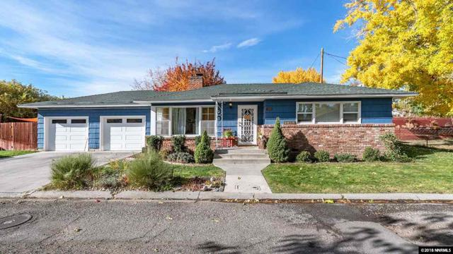 1267 Hardesty, Reno, NV 89509 (MLS #180017056) :: Mike and Alena Smith | RE/MAX Realty Affiliates Reno