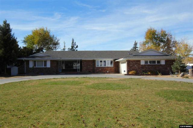 885 Marsh, Reno, NV 89509 (MLS #180017060) :: Harcourts NV1