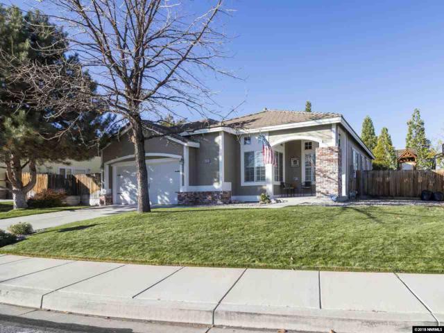 5385 Mesa Verde Drive, Sparks, NV 89436 (MLS #180017063) :: Harcourts NV1