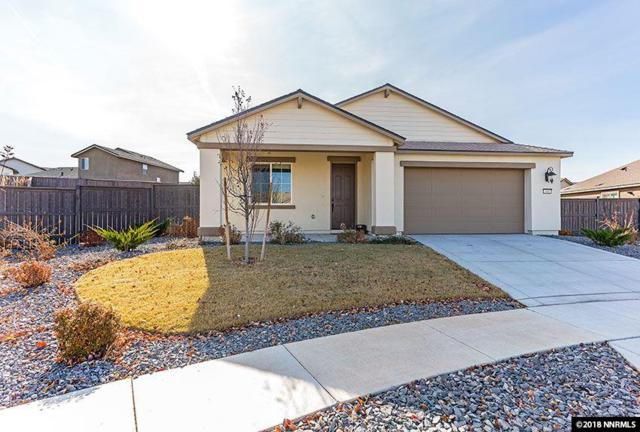 440 Apulia Ct, Reno, NV 89506 (MLS #180017066) :: Mike and Alena Smith | RE/MAX Realty Affiliates Reno
