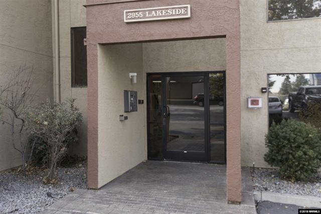 2955 Lakeside #332 332G, Reno, NV 89509 (MLS #180017067) :: Harcourts NV1