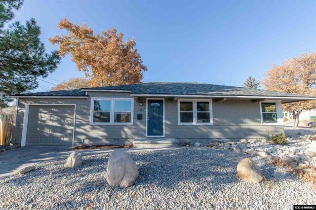 1395 Keystone Ave, Reno, NV 89503 (MLS #180017071) :: Harcourts NV1