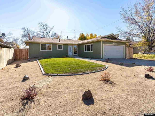 2598 W 7th Street, Reno, NV 89503 (MLS #180017074) :: Harcourts NV1