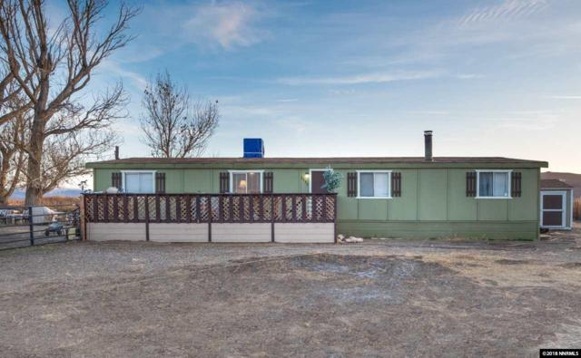 2593 Hwy 208, Smith, NV 89430 (MLS #180017076) :: Harcourts NV1