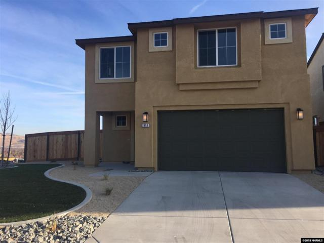 2950 Cityview Terrace, Sparks, NV 89431 (MLS #180017077) :: Harcourts NV1