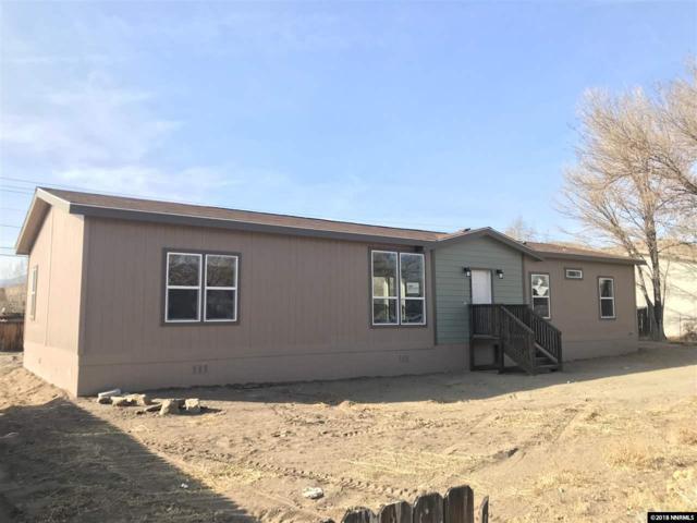 18005 Blackbird Drive, Reno, NV 89508 (MLS #180017086) :: Harcourts NV1
