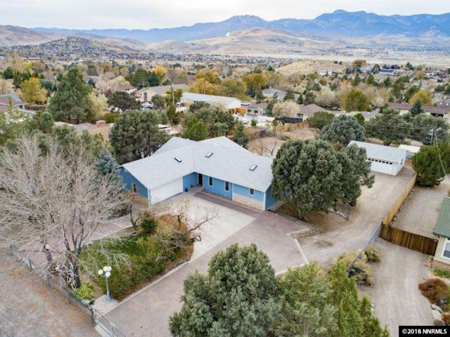14175 Virginia Foothills, Reno, NV 89521 (MLS #180017090) :: Mike and Alena Smith | RE/MAX Realty Affiliates Reno