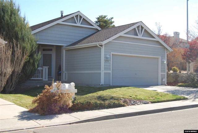 4798 Bradford Lane, Reno, NV 89519 (MLS #180017091) :: Ferrari-Lund Real Estate