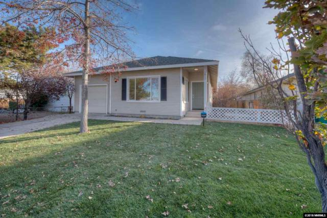 1817 H, Sparks, NV 89431 (MLS #180017097) :: Harpole Homes Nevada
