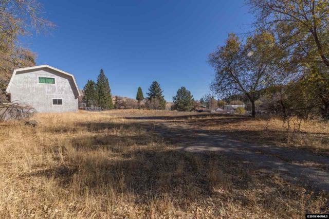 750 W Highway 40, Verdi, NV 89439 (MLS #180017109) :: Vaulet Group Real Estate