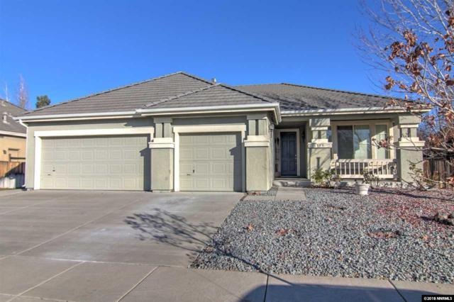 6959 Poco Bueno Circle, Sparks, NV 89436 (MLS #180017117) :: Harpole Homes Nevada