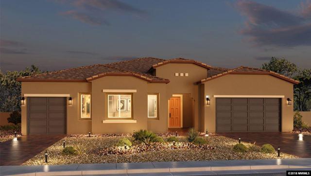 332 Waterville Dr., Verdi, NV 89439 (MLS #180017129) :: Vaulet Group Real Estate