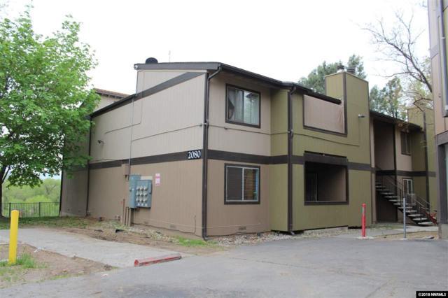 2080 Highview Ct #1 Nv, Reno, NV 89512 (MLS #180017135) :: Harcourts NV1