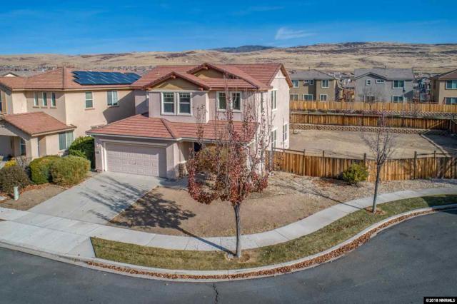 6980 Verite Ct., Reno, NV 89436 (MLS #180017139) :: Harpole Homes Nevada