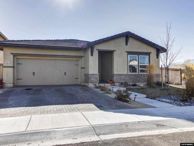 1850 Dutch Draft Dr., Reno, NV 89521 (MLS #180017142) :: Ferrari-Lund Real Estate
