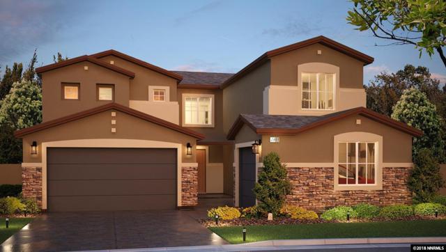 320 Loch Lomond Dr, Verdi, NV 89439 (MLS #180017143) :: Harpole Homes Nevada