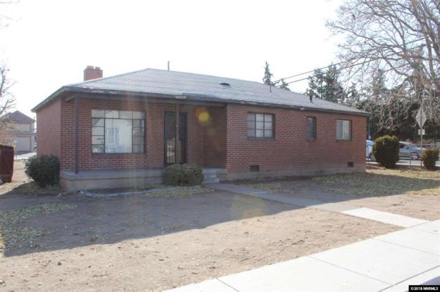 1657 F Street, Sparks, NV 89431 (MLS #180017144) :: Harcourts NV1