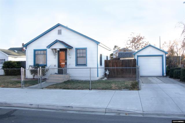 519 D Street, Sparks, NV 89431 (MLS #180017145) :: Harpole Homes Nevada