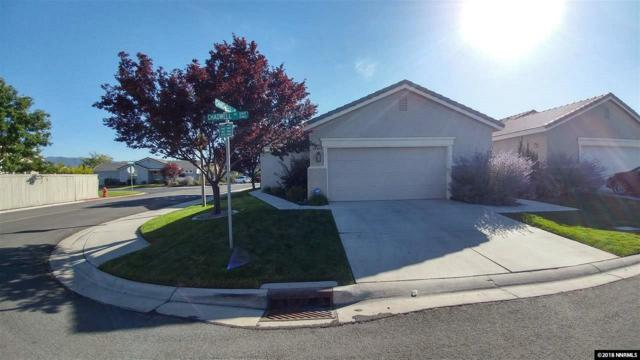10463 Chadwell Drive, Reno, NV 89521 (MLS #180017148) :: Ferrari-Lund Real Estate
