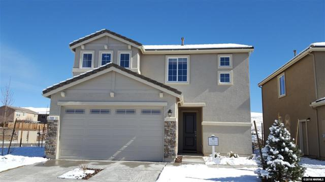 2200 Symphony Way, Reno, NV 89521 (MLS #180017154) :: Ferrari-Lund Real Estate