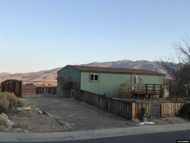 103 Rose Peak, Dayton, NV 89403 (MLS #180017156) :: Ferrari-Lund Real Estate