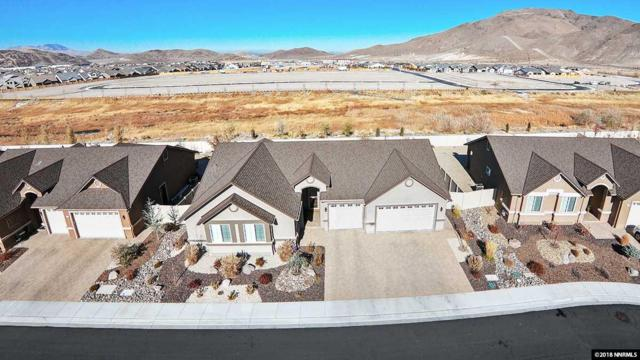 2475 Makenna Drive, Reno, NV 89521 (MLS #180017160) :: Ferrari-Lund Real Estate