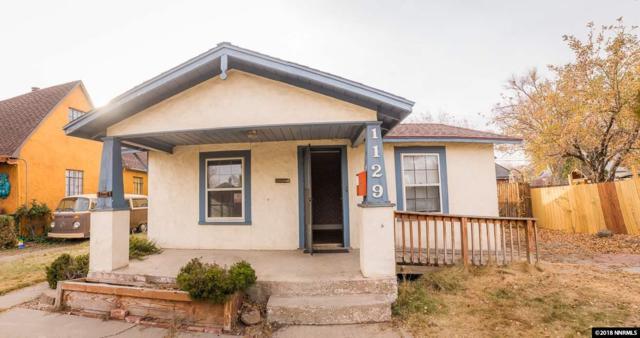 1129 S Arlington, Reno, NV 89509 (MLS #180017166) :: Harcourts NV1