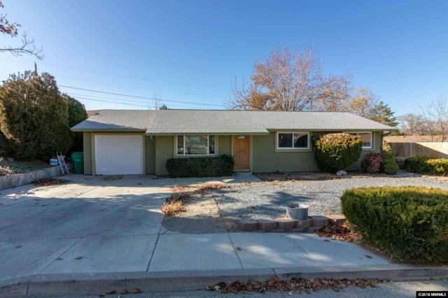 450 Palace Dr, Reno, NV 89506 (MLS #180017168) :: Vaulet Group Real Estate