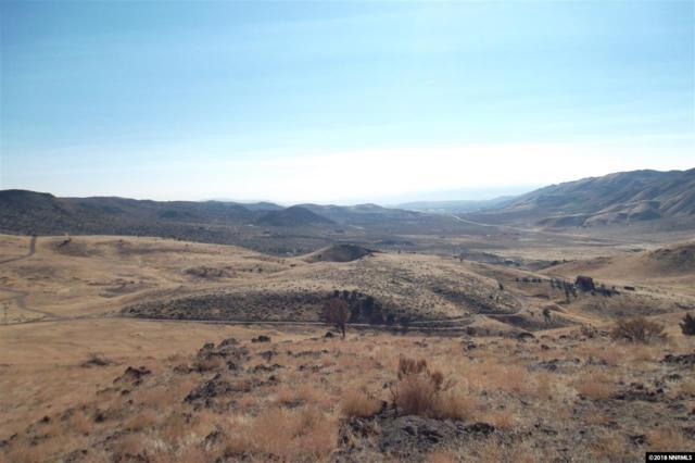 4681 Juniper Saddle, Reno, NV 89510 (MLS #180017179) :: NVGemme Real Estate