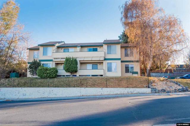 3930 Clear Acre Ln #122, Reno, NV 89512 (MLS #180017182) :: Ferrari-Lund Real Estate