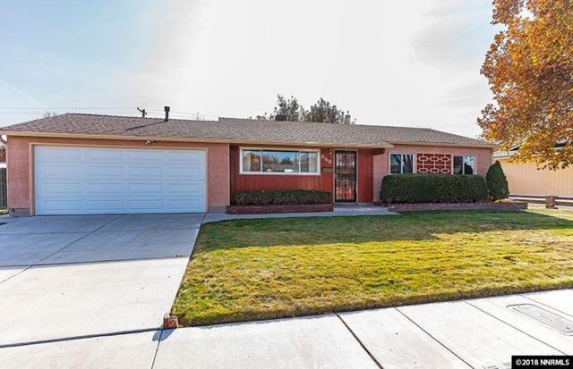 545 Richards Way, Sparks, NV 89431 (MLS #180017199) :: Ferrari-Lund Real Estate