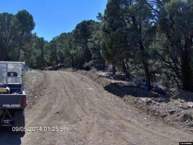 1590 Nugget Rd., Reno, NV 89521 (MLS #180017220) :: Mike and Alena Smith | RE/MAX Realty Affiliates Reno