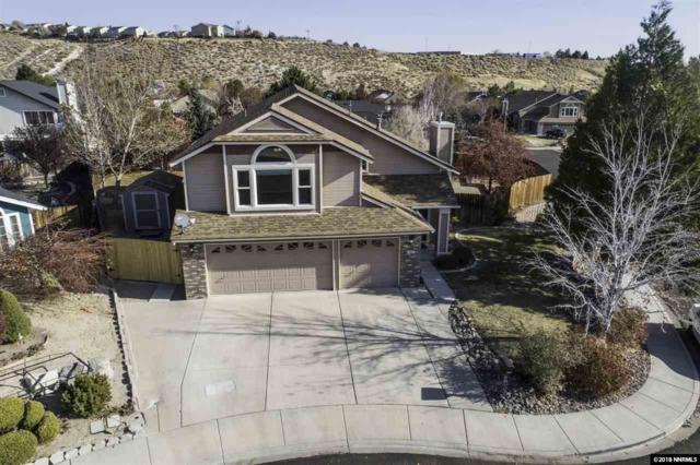 2047 Thornbury Court, Reno, NV 89523 (MLS #180017226) :: Ferrari-Lund Real Estate