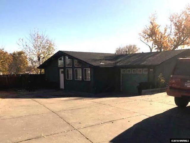 3275 Lymbery Street, Reno, NV 89509 (MLS #180017231) :: Ferrari-Lund Real Estate