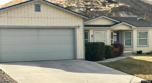 1011 Cour De La Celedon, Sparks, NV 89434 (MLS #180017233) :: Vaulet Group Real Estate