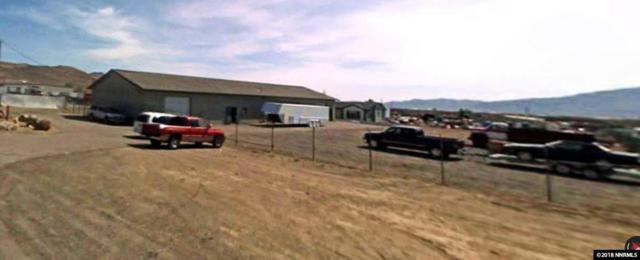 32 Affonso Drive, Moundhouse, NV 89706 (MLS #180017237) :: Harcourts NV1