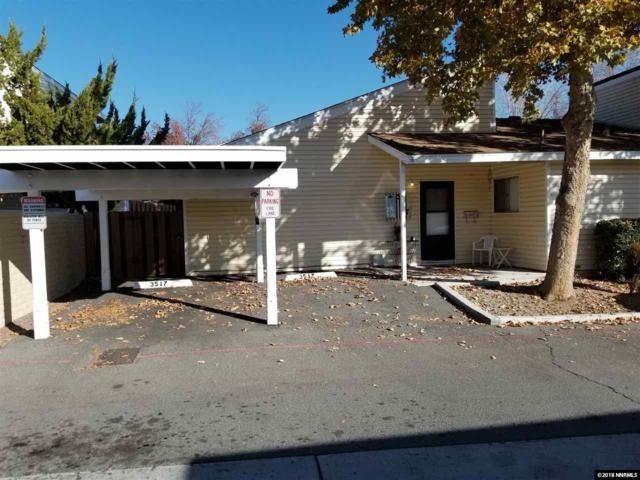3517 Willow Hills Circle, Reno, NV 89512 (MLS #180017238) :: Ferrari-Lund Real Estate