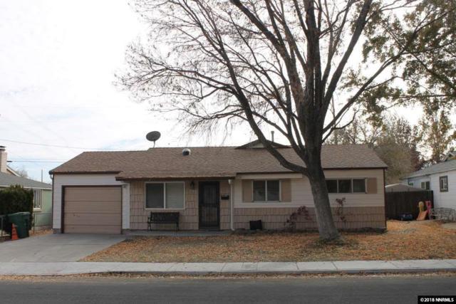 1385 Dodson, Sparks, NV 89431 (MLS #180017240) :: Ferrari-Lund Real Estate