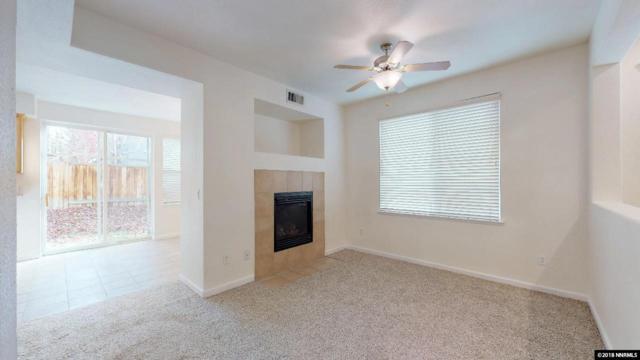 6670 Altesino Drive, Sparks, NV 89436 (MLS #180017246) :: Ferrari-Lund Real Estate